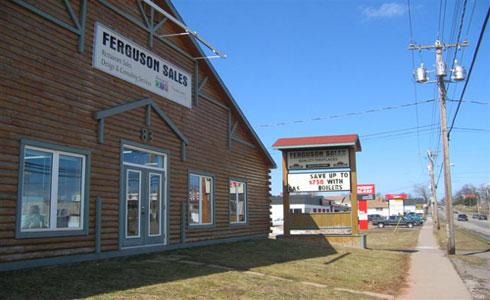 Ferguson Sales Restaurant Design Amp Consulting Peilocal