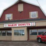 Bakin Donuts Ltd.