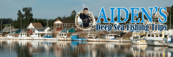 Aiden's Deep Sea Fishing
