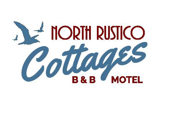 North Rustico Cottages