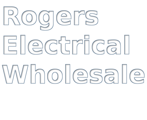 Rogers Electrical Wholesale