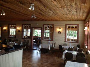 Boardwok Restaurant