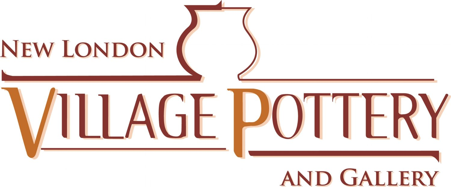 pottery by PEI Potters Cove