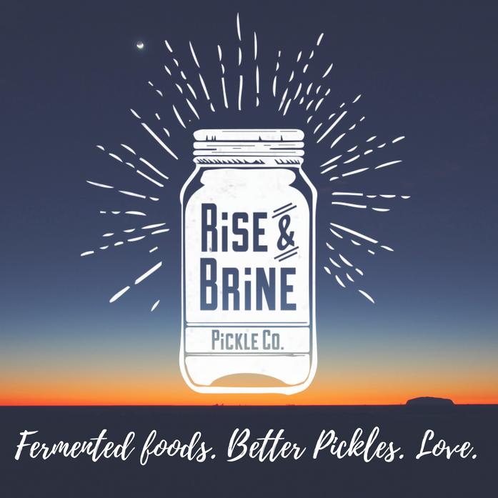 Rise & Brine Pickle Co.
