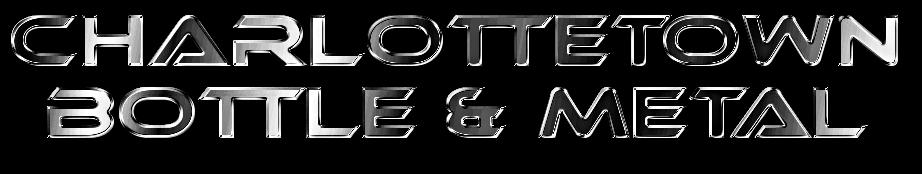 Charlottetown Bottle & Metals Ltd.