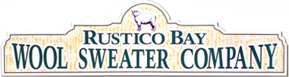 Rustico Bay Wool Sweater Company