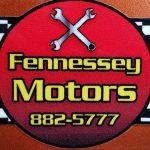 Fennessey Motors Inc.