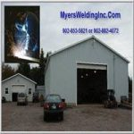Myers Welding Inc.