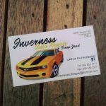Inverness Auto Repair