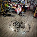 Infinite Expressions Tattoo Studio