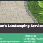 Ryan's Landscaping Services