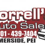 Morrells Auto Sales and Automotive