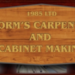 Norm's Carpentry and Cabinet Making