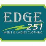 Edge 251 Mens and Ladies Clothing