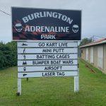 Burlington Adrenaline Park