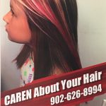 Caren About Your Hair