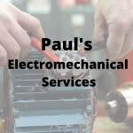 Paul's Electromechanical Services Summerside