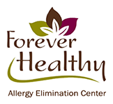 Forever Healthy: Allergy Elimination, Acupuncture and more