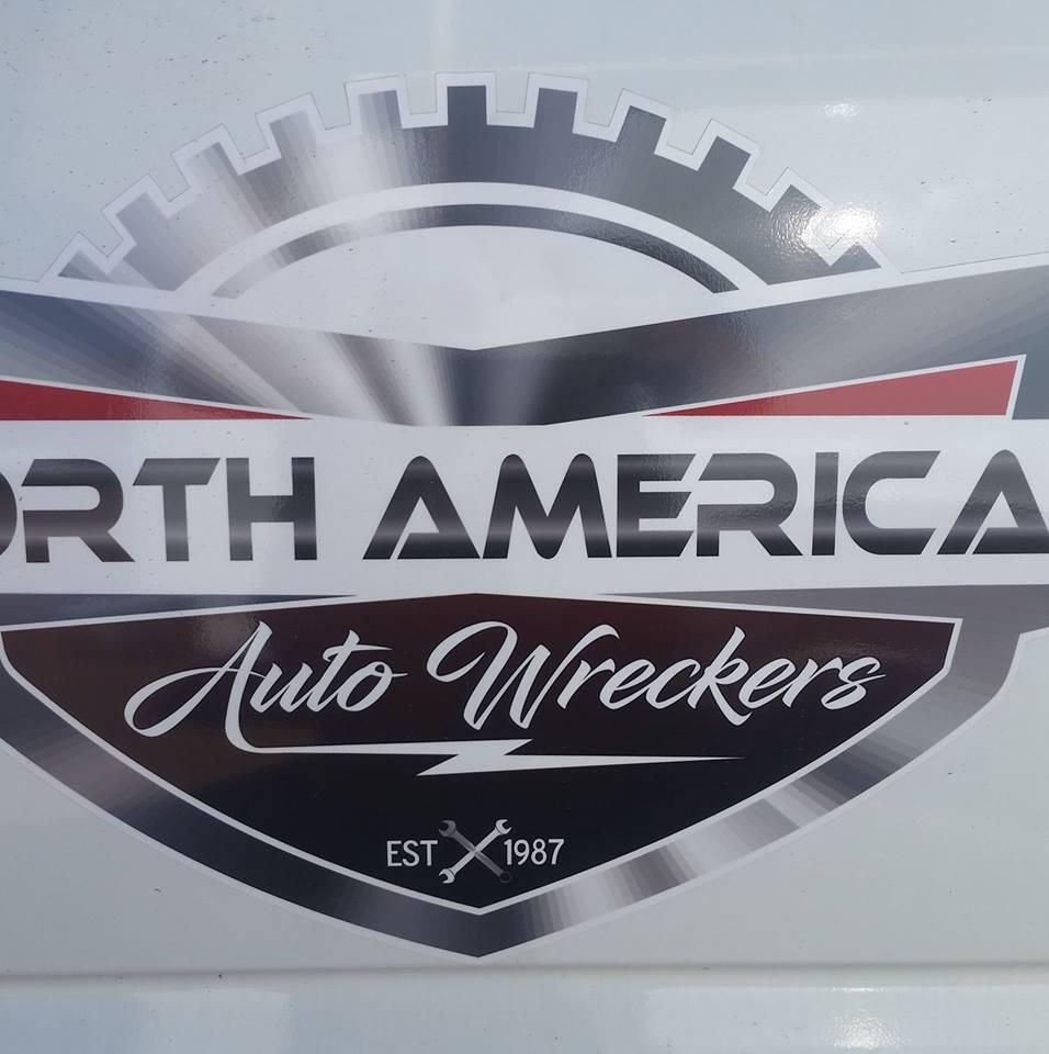 North American Auto Wreckers